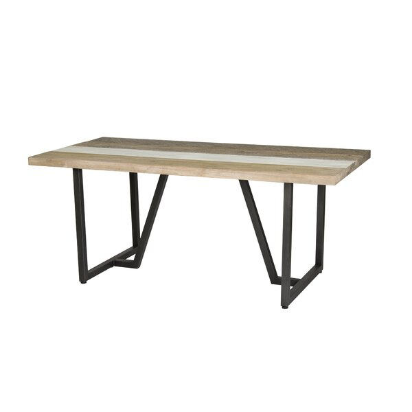 Laforge Dining Table by Union Rustic Union Rustic