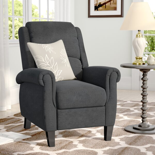 Ambridge Manual Recliner by Charlton Home