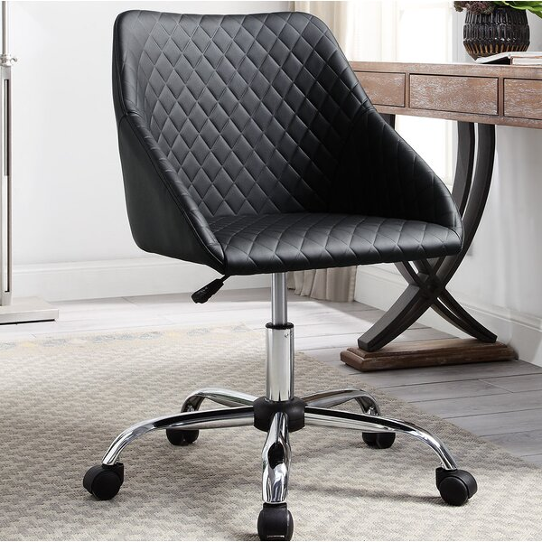 Caudill Office Chair by Ebern Designs