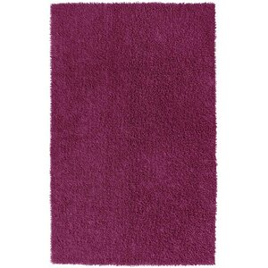 Baugh Hand Woven Purple Area R...