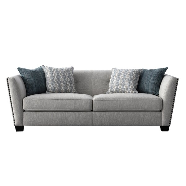 Discount Acanva Contemporary Modern Sofa