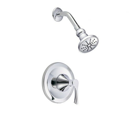 Antioch Pressure Balanced Single Function Shower Faucet Trim by Danze®
