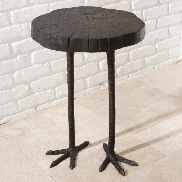 Ostrich End Table by Global Views