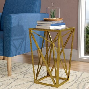 Affordable Stenson End Table By Mercury Row