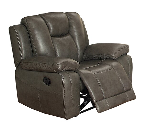 Fleetwood Wall Hugger Recliner by Coja