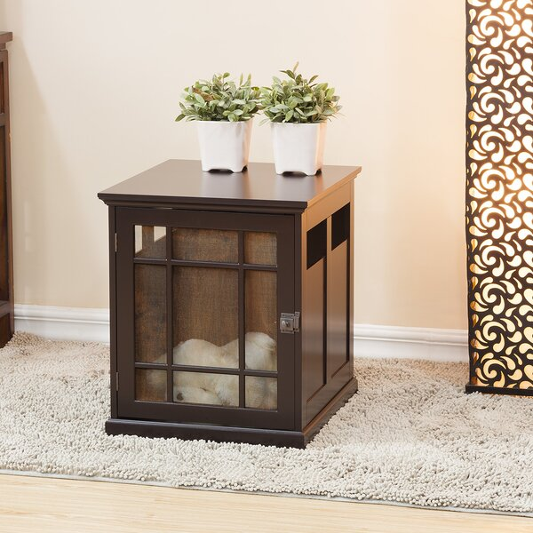 Daggett Bingo Dog Crate by Tucker Murphy Pet