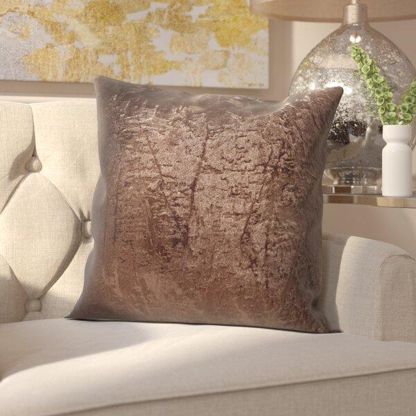 Fleischman Throw Pillow (Set of 2) by Mercer41