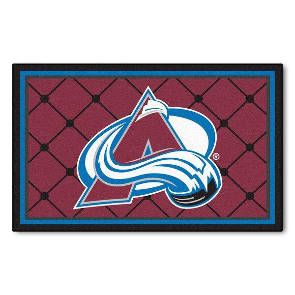 NHL - NCAAorado Avalanche Doormat by FANMATS