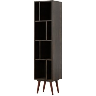 Maly Tall Cubby Standard Bookcase