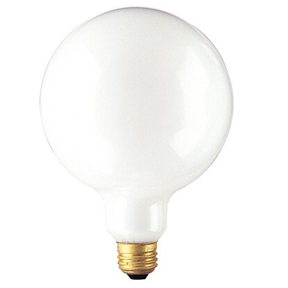 125V Incandescent Light Bulb (Set of 8) by Bulbrite Industries