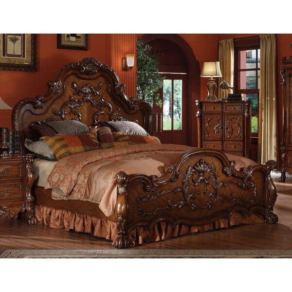 Liggins Standard Bed by Astoria Grand