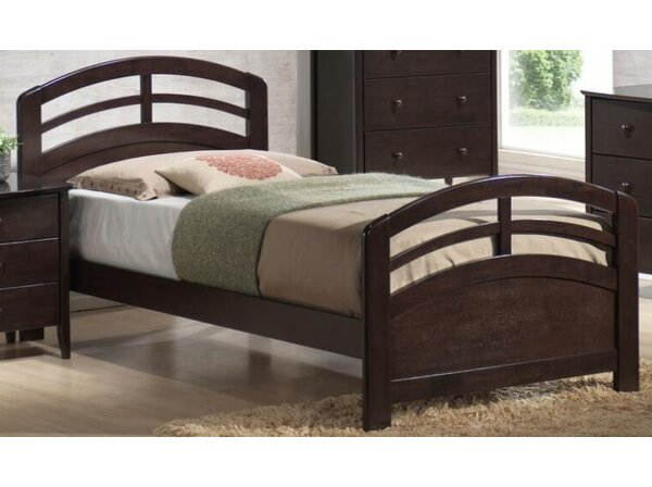Platform Bed by Winston Porter