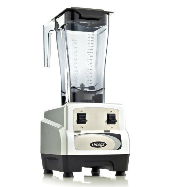 400 Series Blender by Omega Juicers