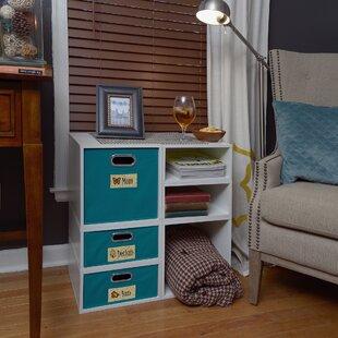 Chastain Standard Bookcase