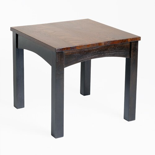Cosgrove End Table by Loon Peak