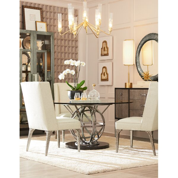 4 Piece Dining Set by Dowton Abbey