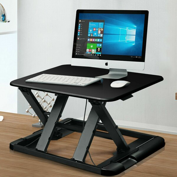 Angelrose Height Adjustable Standing Desk
