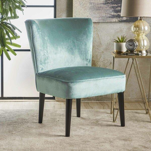 Dagnall Side Chair by Mercer41