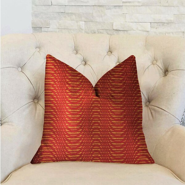 Bechard Luxury Pillow by Brayden Studio