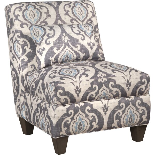 Mowbray Slipper Chair by Bungalow Rose