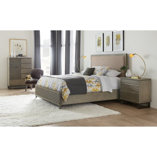 Annex 3 Piece Bedroom Set by Hooker Furniture