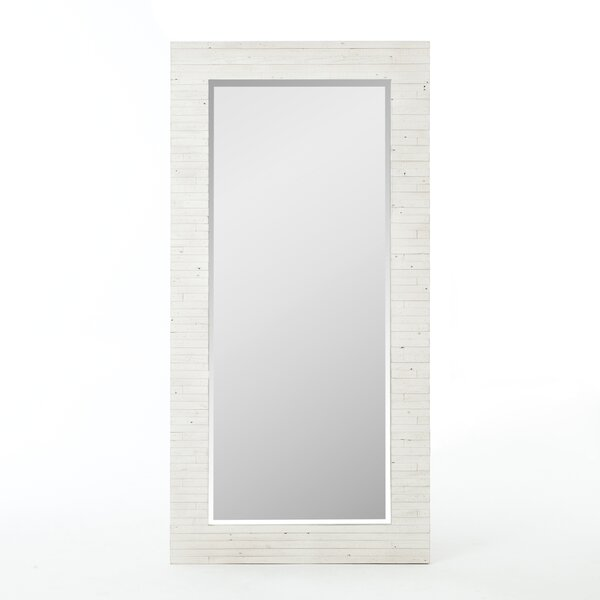 Duncannon Floor Full Length Mirror by Gracie Oaks