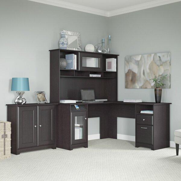 Hillsdale 3-Piece L-Shape Desk Office Suite by Red Barrel Studio