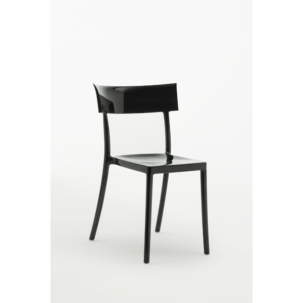 Catwalk Chair (Set Of 2) By Kartell Kartell