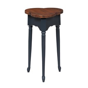 Francisca Top End Table by..