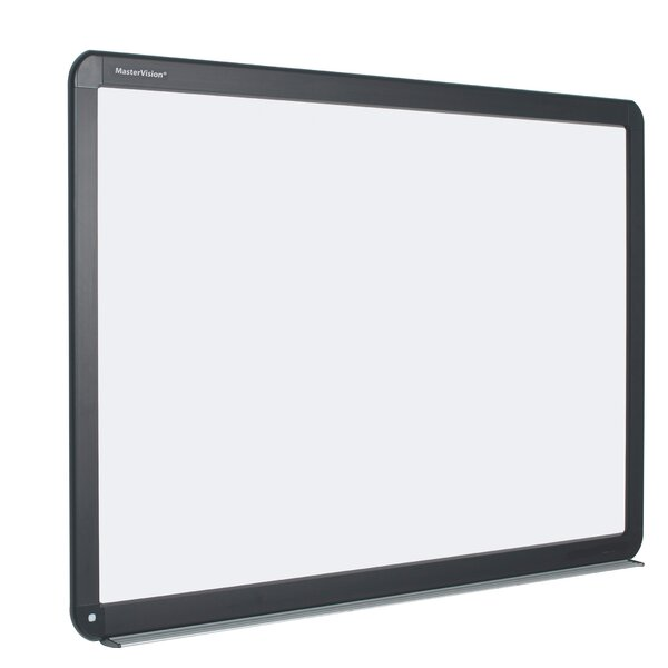 Dry Erase Magnetic Interactive Whiteboard by Mastervision
