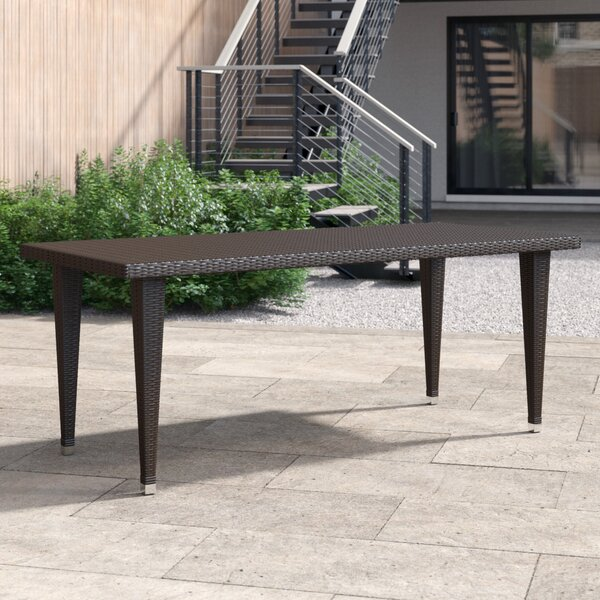 Candace Dining Table by Foundstone