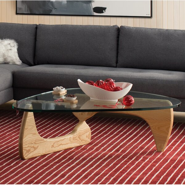 Grampian Coffee Table by Wade Logan