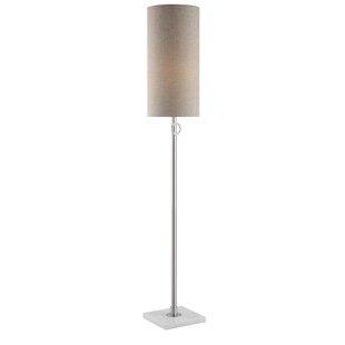 Searching for Demartini 60 Floor Lamp By Brayden Studio