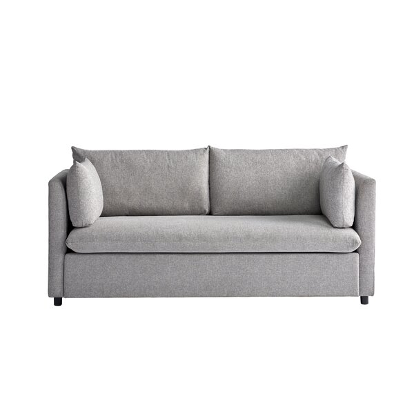 Mellow Sofa by YoungHouseLove
