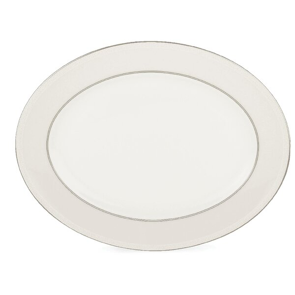 Cypress Point Oval Platter by kate spade new york
