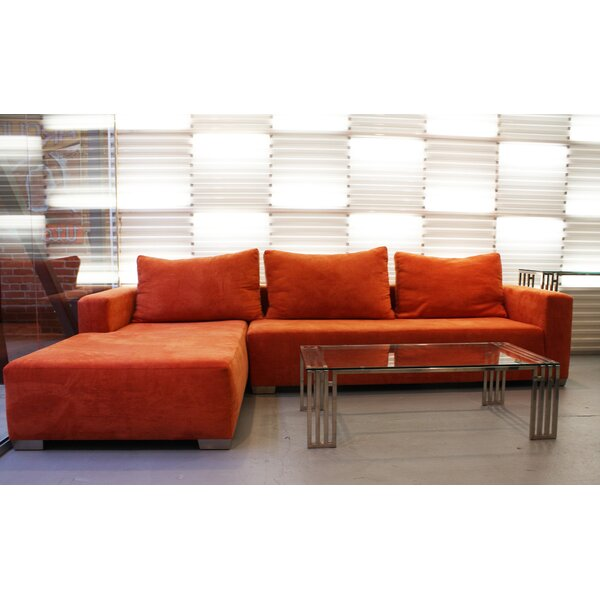 Juliet Sectional by Decenni