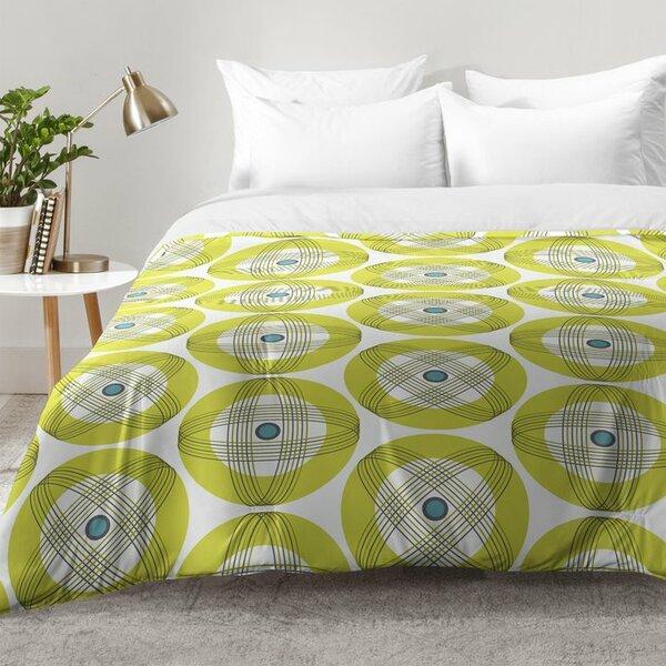 Into Orbit Comforter Set