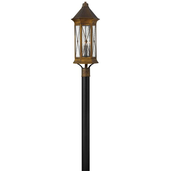 Brighton 4 Light Outdoor Post Lantern by Hinkley Lighting