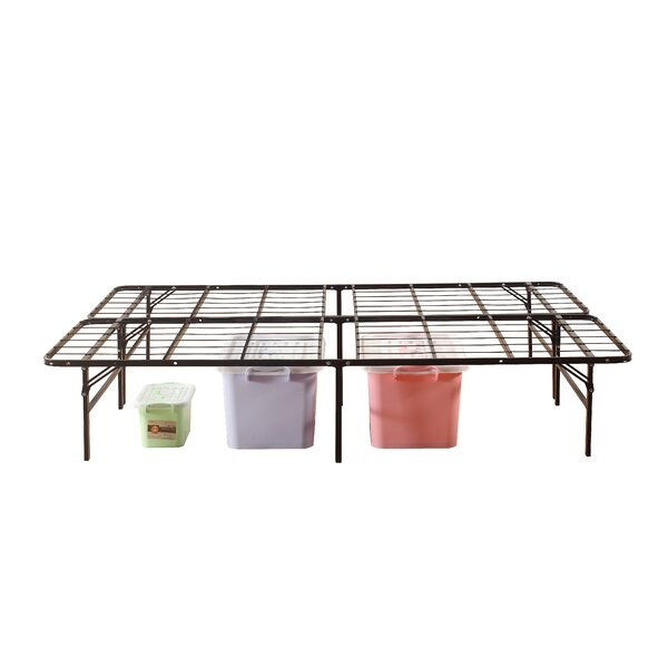 Platform Bed Frame by Madison Home USA