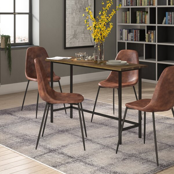 Bernal Counter Height Dining Table by Trent Austin Design