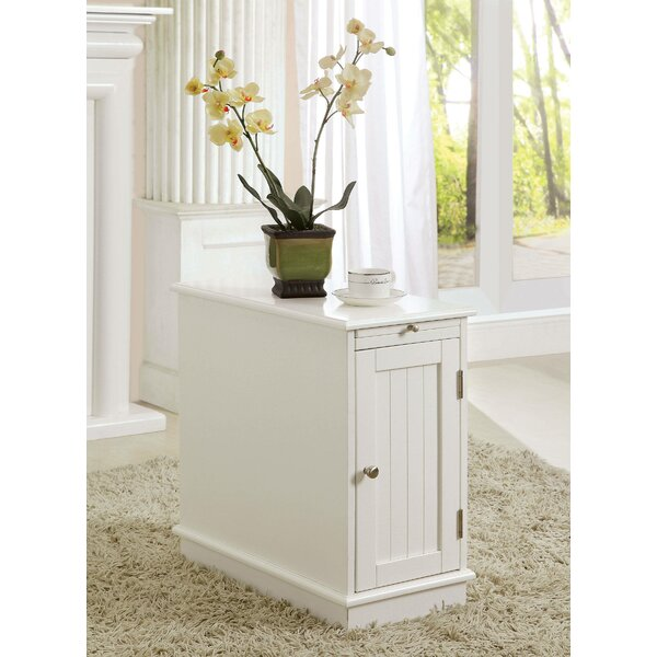 Summers 1 Door Accent Cabinet by Canora Grey