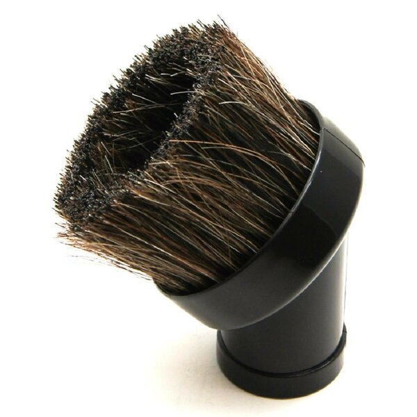 Love-Less Ash Company Horse Hair Fireplace Tool By Love-Less Ash Company