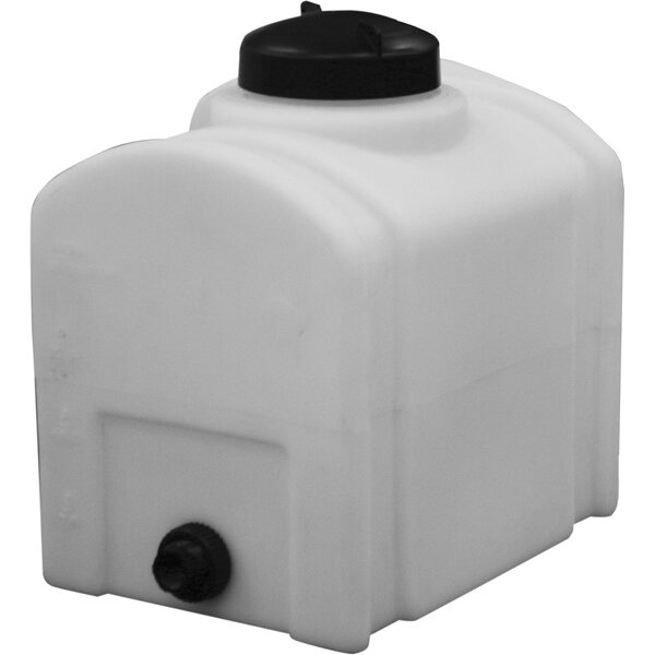 Domed Poly Storage Tank by Buyers Products