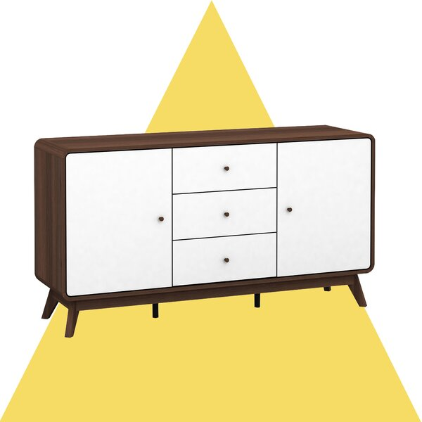 Christian Sideboard by Hashtag Home