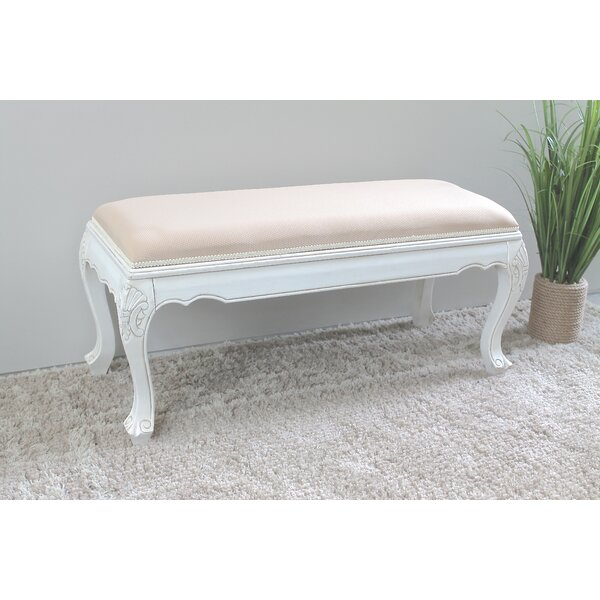 Lepore Bench by Lark Manor