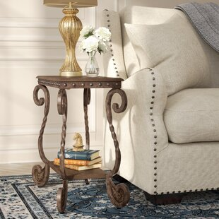 Norridge Chairside Table