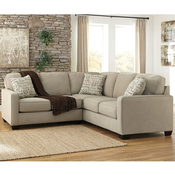Tomblin Sectional by Latitude Run