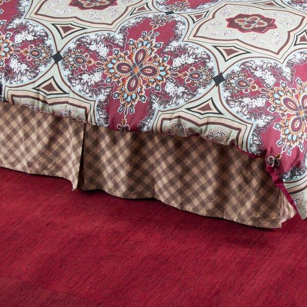 Breyona  Bed Skirt by Wildon Home ®