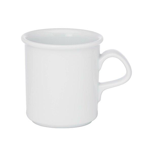 Cafe Blanc 12 oz. Mug by Dansk