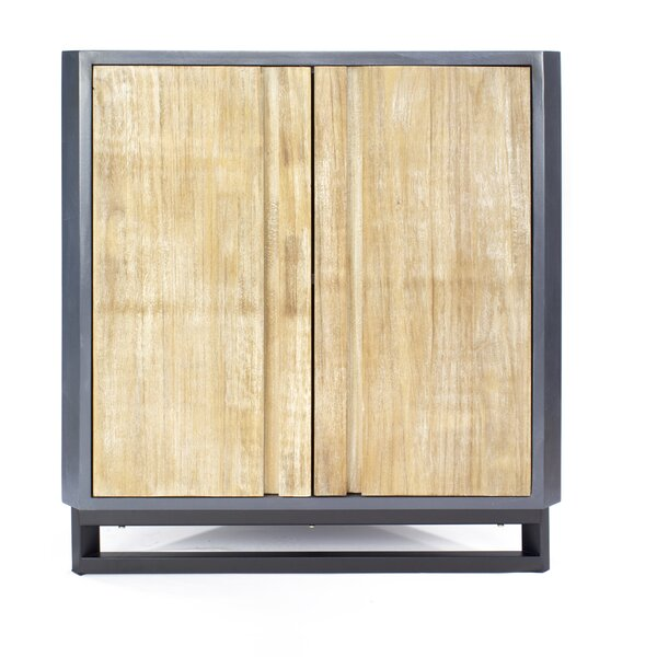 Matson 2 Door Accent Cabinet by 17 Stories 17 Stories